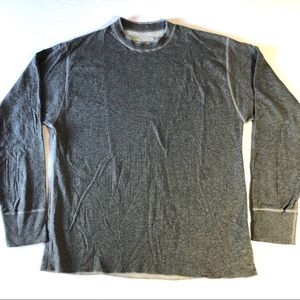 LL Bean Two-Layer River Driver's Shirt Large NWOT